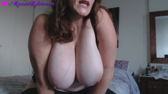 Milf with Big Boobs