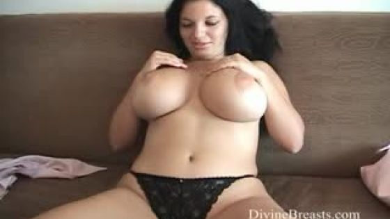 Joanna Bliss Gets Horny For Cocks