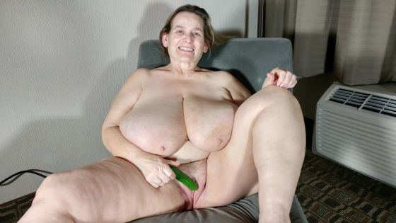 Cucumber Submissiveness