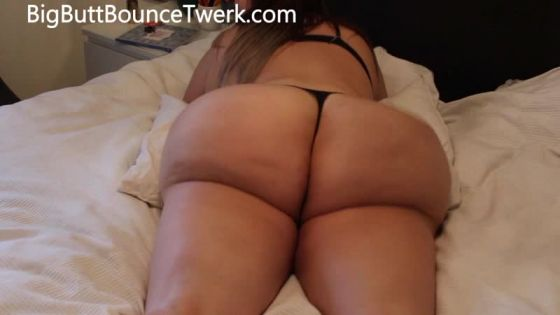 Natasha Big Butt Whooty Twerking