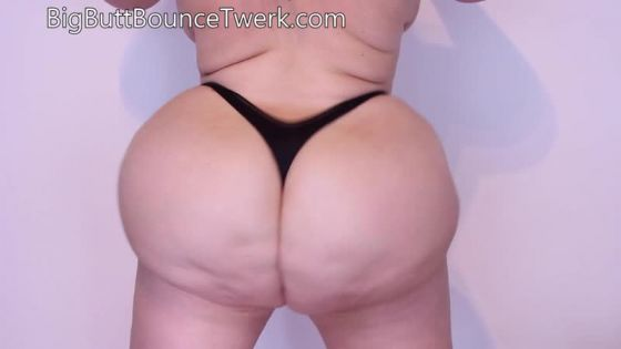 Natasha Crown Monster Booty Twerk