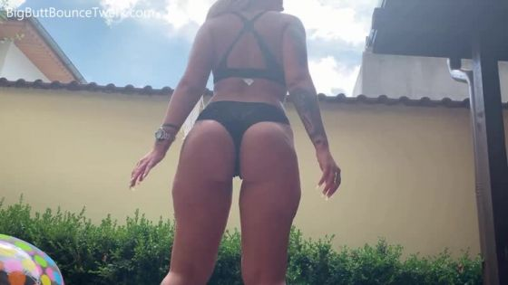 Pawg Ass Clap Booty Bounce