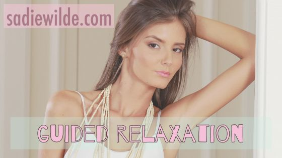 Guided Relaxation SFW Short Breathing Meditation For Relaxation