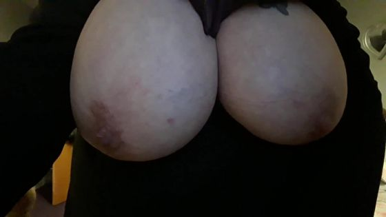 BBW BUSTY MILF STRIPS FOR YOU
