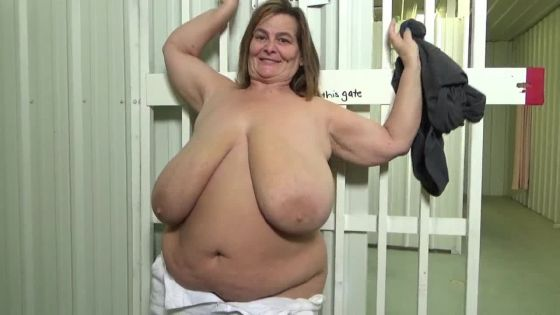 Jailhouse Shower   Part 1 of 2