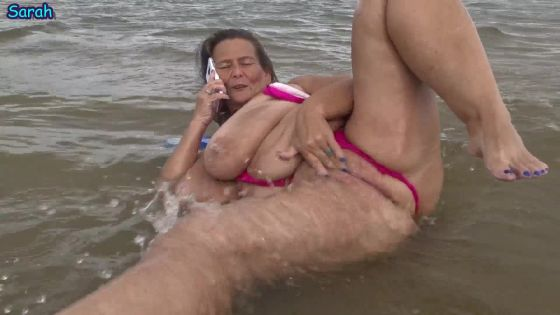 Beach Phone Sex