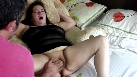 Sexy BBW Pussy Ate and Fingered