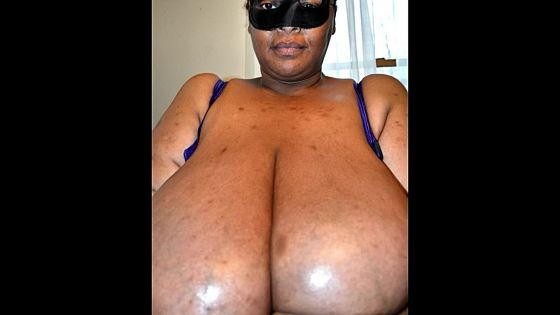 DOMINICAN CO WORKER BIG TIT SHOW 1