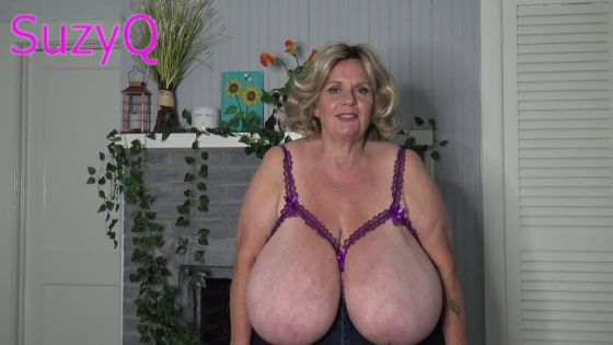 Nanny Wants To Feel Sexy