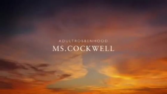 Ms cockwell mature