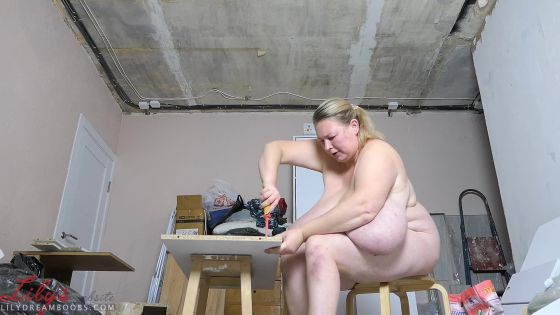 Nudist ikea assembly 2