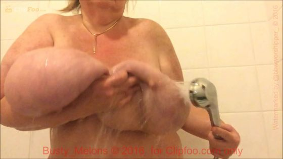 38N Shower time