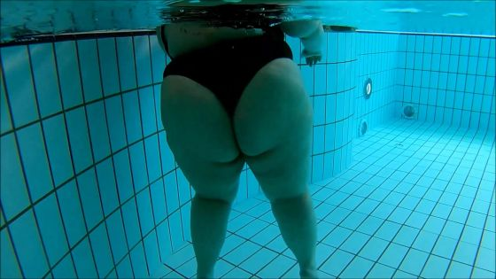 my fat body under water part 01