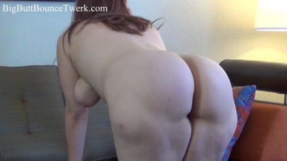 Twerking Pawg has Monster Booty